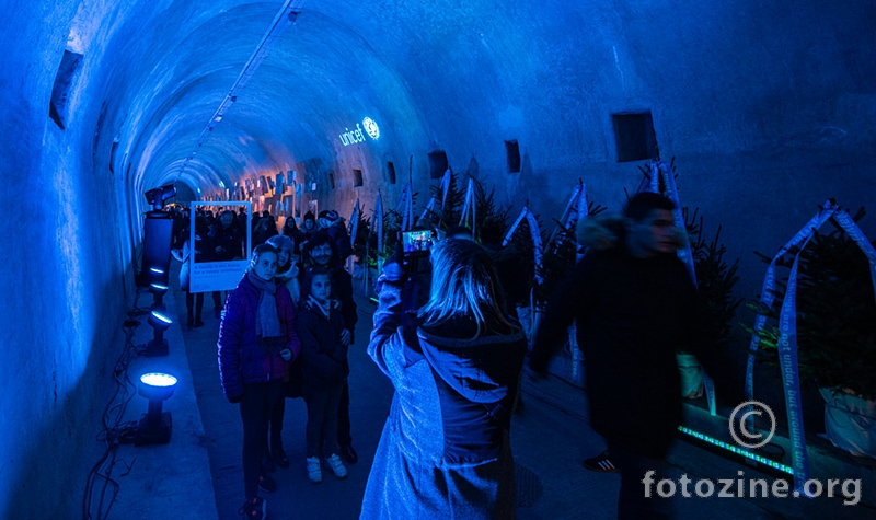 Advent u metropoli.